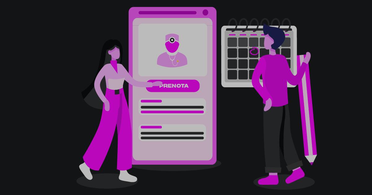 Digital Healthcare: 6 UX trend da conoscere