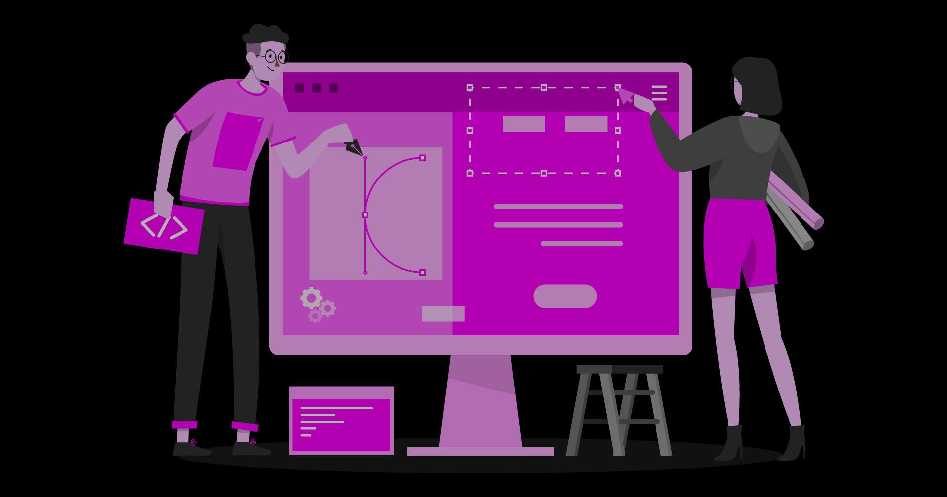 Come creare una forte identità visiva per i propri prodotti digitali